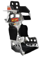 BUTLERBUILT, E-Z II Sprint Seat, Full Containment with Cover 10 Degree Layback Seat