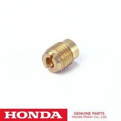 Honda main jet
