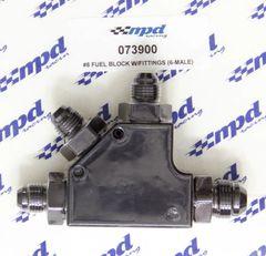 MPD Racing Fuel Block, MPD73900