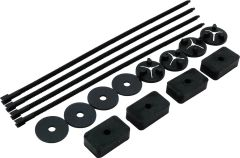 ALLSTAR Performance Raidiator Honeycomb Mounting Kit ALL30085