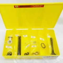 Advanced Racing Suspension QM Rebuild Kit