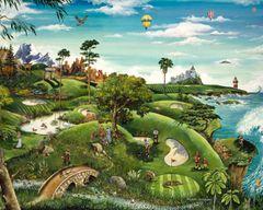 World of Golf