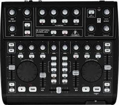 BCD3000 DEEJAYCONTROLLER/MIXER