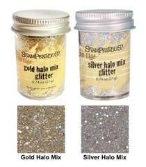 Stampendous Frantage Glitter Mix