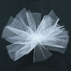 Bazzill Basics 3 Inch Tulle