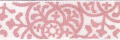 Celebrate It Ribbon 5/8 Inch Pink Damask Satin Ribbon