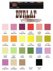 Bazzill Burlap Cardstock