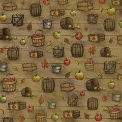 Karen Foster Bushels of Harvest (Autumn Collection)