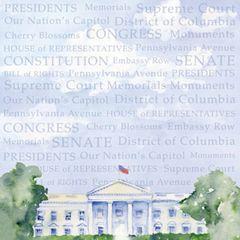 Creative Imaginations White House