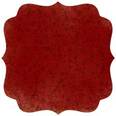 KaiserCraft Balcony Die Cut (Velvet Ensemble Collection)