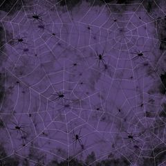 Karen Foster Spiders & Webs (Halloween Collection)