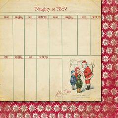 Fancy Pants Naughty or Nice? (Saint Nick Collection)