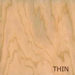 Creative Imaginations Real Wood Thin Cherry Veneer Paper (Real Wood Collection)