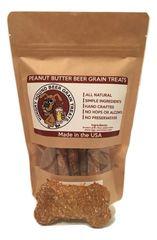 12-Pack Peanut Butter Bones (3 inch)