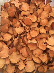 Sweet Potato Chips~3oz