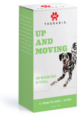 Therabis Up and Moving