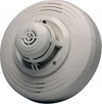MIX-COSAP Advanced Fire/CO Detector