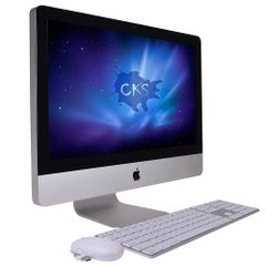 ( Sold Out ! ) Apple iMac 21.5 Aluminum Core i5-680 Dual-Core 3.6GHz 4GB 1TB Radeon 5670 DVD±RW OSX wWired KB & Mouse (Refurbished)