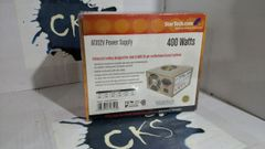 STARTECH ATXPOW400DF ATX12V 400WATT POWER SUPPLY (New)