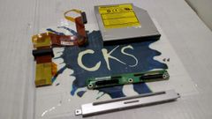 SUN MICROSYSTEMS / ORACLE 390-0251 / CW-8124-B Slimline 8X DVD-ROM / 24X CD-Writer,RoHS:Y ( Refurbished ) S3