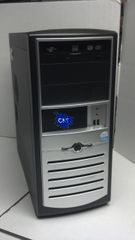 ( Sold Out ! )DG31PR INTEL SYSTEMS DUAL CORE 2.40GHZ,2GB,,750GB DRIVE,DVD-RW (CKS BUILD) (Refurbished)