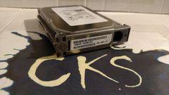 Sun Microsystems 540-6607 390-0361 HUS15143BSUN146 PN 0B22184 146gb 15k SCSI Disk Drive (Refurbished)