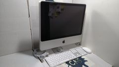 """(( Sold Out ! ) 20"""" APPLE iMac AIO Intel Core 2 Duo 2.00Ghz/2GB/160GB HD/DVDR DL ( Refurbished )"""