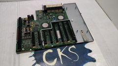 HP 449414-001 / 013059-001 / 013060-000 I/O SYSTEMS BOARD WITH METAL TRAY ( Refurbished )