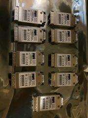 CISCO WS-G5484 30-0759-01 1000BASE-SX GBIC Tranceiver (Refurbished)
