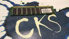 ( Sold Out ! )SUN MICROSYSTEMS 370-7944 1GB PC3200U-30331-B1 MICRON MT18VDDT12872AY-40BD1 DDR, 400, CL3, ECC ( Refurbished )
