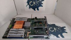 S38 541-2542-02 / 501-7917-11 8 CORE X4170 MOTHERBOARD WITH 2 CPUS'S 2* 2.93GHZ QUAD CORE XEON X5570 SLBF3