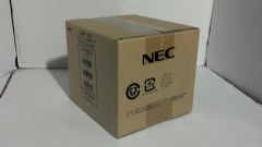 NEC NPO2LP / NPO3L PROJECTOR LAMP-BULB COMPLETE WITH LAMP HOUSING NEW! S44