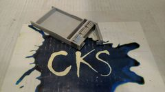 S11 SUN MICROSYSTEMS - ORACLE T4-1 SPARC DRIVE FILLER BRACKETS