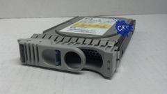 ( Sold Out ! ) A6724A 36.4GB 10,000RPM SCSI DISK DRIVE W/ BRACKET A6538-69001 A6724-64001 KW36J101 (Refurbished)