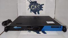 Barracuda Networks Spam Firewall 300 AMD SEMPRON 1600 Mhz 512MB Memory 80gb IDE Disk Drive V 3.2 / INIT VERSION 2.84 ( Refurbished )
