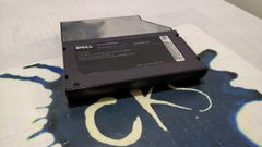 DELL 24X CD-ROM LAPTOP DRIVE 5044D A02 97DMF ( Refurbished )