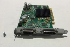 ( Sold Out ! ) Apple G4 PowerMac ATI Video Card AGP 603-3352 630-4845 PN:1029970700 000001 (Refurbished)