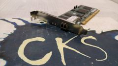 EMULEX LP9002L-E FC1020034-01J Single Port 2Gb FC HBA PCI-X Adapter ( Refurbished )