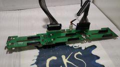 DELL CN-0PN610-13740-8CO-04SZ POWEREDGE 2950 SATA BACKPLANE BOARD ( Refurbished )