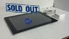 ( Sold Out! ) Apple iPad 2 - Grade-D 2nd Generation 16GB Wi-Fi MC769LL/A – MC960LL/A A1395 (Refurbished)