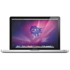 ( Sold Out ! ) Apple MacBook Pro Core i5-520M 2.4GHz 4GB 320GB DVD±RW GeForce GT 330M 15.4 Notebook OS X wWebcam – B (Refurbished)