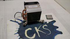 ( Sold Out ! )Intel SR14E INTEL QUAD CORE i5-4570 3.20Ghz 6MB/PROCESSOR SOCKET LGA1150 WITH HEAT SINK & FAN ( Refurbished )