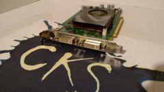 Sun Microsystems 371-1801 NVIDIA QUADROFX 1500 3D Graphics Accelerator (Refurbished) S27