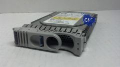 ( Sold Out ! ) A6724A 36.4GB 10,000RPM SCSI DISK DRIVE W/ BRACKET A6538-69001 A6724-64001 ST336704LC(Refurbished)