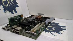 SUN MICROSYSTEMS 541-2408 / 501-7502 0MB 8-Core 1.0GHz System Board, RoHS:YL