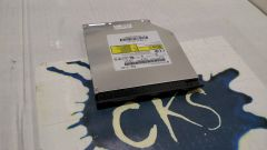 HP DVD-RW-CD-RW WRITER 613360-001 574285-FC1 TS-L633 ( Refurbished )
