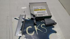 SUN MICRO SYSTEMS 390-0349, V490 Slimline 8X DVD-ROM / 24X CD-ROM, RoHS:Y ( Refurbished )