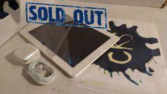 Sold Out ! Apple iPad 2 - Grade-C White 2nd Generation 16GB Wi-Fi MC769LL/A – MC960LL/A A1395 (Refurbished)