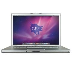 ( Sold Out ! ) Apple MacBook Pro Core 2 Duo T7500 2.2GHz 2GB 120GB GeForce 8600M DVD±RW 15.4 Notebook AirPort OS X wWebcam (2007) - B (Refurbished)