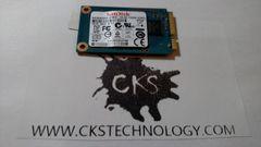 16GB SSD SanDisk SDSA4DH-016G 54-90-13954016G mSATA SATA-II Mini PCIe PCI-express Solid-State Drive C00-S11